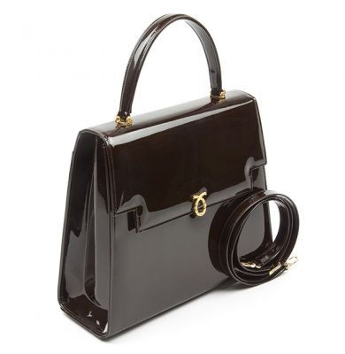 Launer London bag version noir