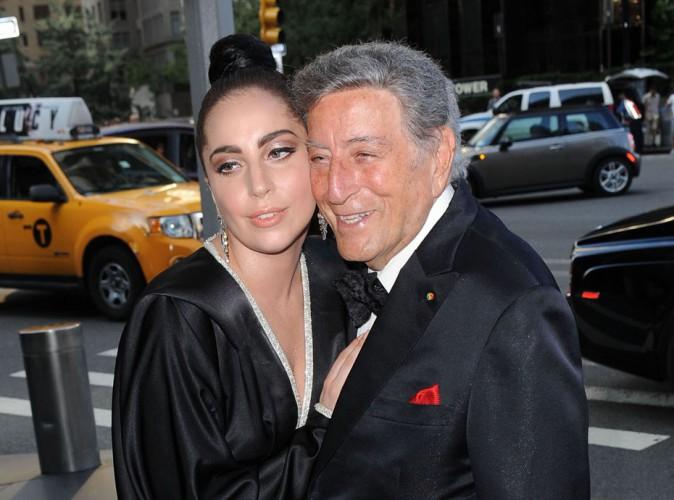 Vidéo : Lady Gaga, Tony Bennett : de nouveau réunis pour fêter Noël avec H&M !