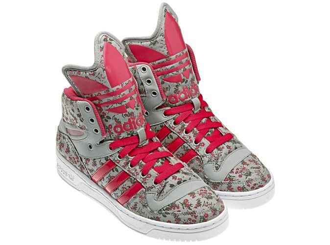 Mode : Les baskets Adidas Originals Liberty, la fine fleur des sneakers !