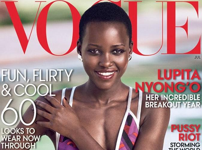 """Mode : Lupita Nyong'o : """"Le tapis rouge ressemble à une zone de guerre"""" !"""