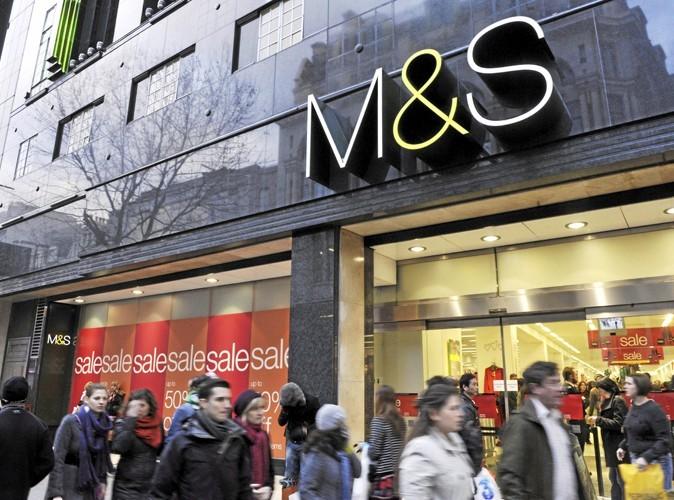 Mode: Marks & Spencer revient en France