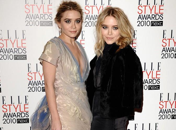 Mode : Mary-Kate et Ashley Olsen : elles fêtent les 10 ans de leur marque !