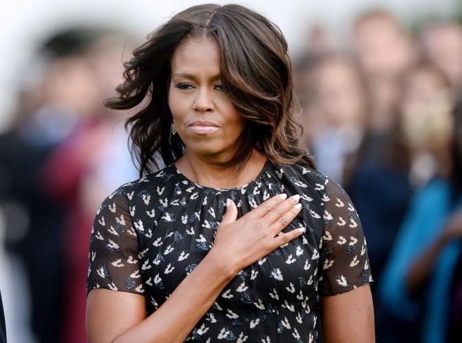 Mode : Michelle Obama : elle lance un atelier mode… au sein même de la Maison Blanche !