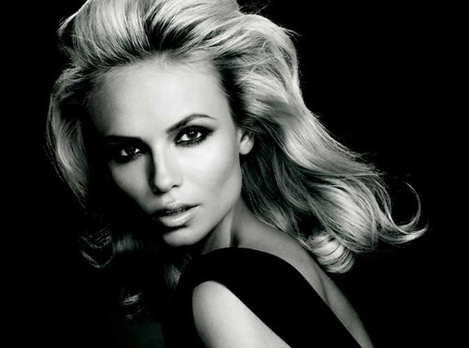 Mode : Natasha Poly, nouvelle recrue de L'Oréal Paris !