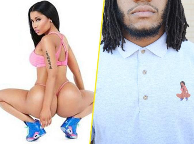Mode : Nicki Minaj : habillez-vous de son célèbre fessier !