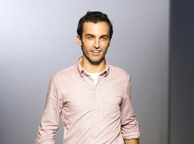 Mode : Nicolas Ghesquière remplace officiellement Marc Jacobs chez Louis Vuitton !