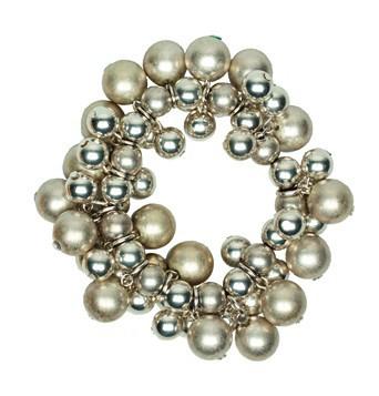 Bracelet de perles, Tissaia, 7 €