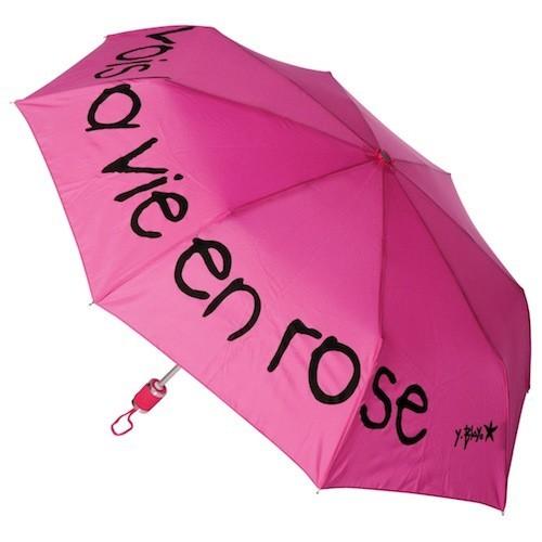 Parapluie Ze P'Brok, sur www.incidencedeco.com 27,50€