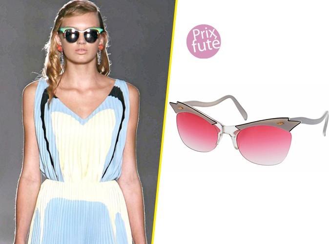 Mode : où shopper les lunettes papillon en moins cher ?