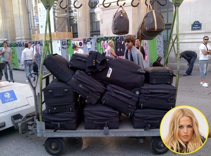 Mode : Rachel Zoe débarque à Paris très chargée pour la Fashion Week !