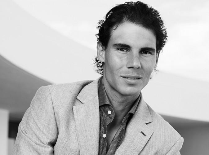 Mode : Rafael Nadal : l'icône du tennis devient ambassadeur Tommy Hilfiger !