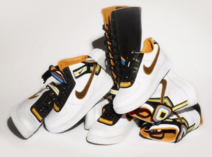 Mode : Riccardo Tisci et Nike : entre Givenchy et le streetwear, il n'y a qu'un pas !