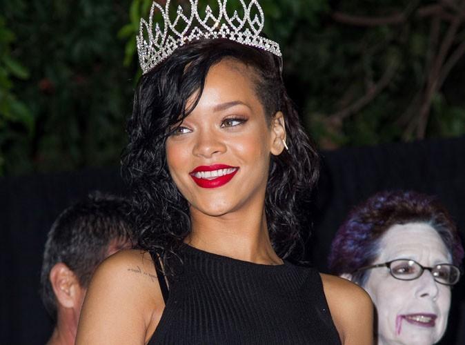 Mode : Rihanna annonce sa collection capsule avec River Island !