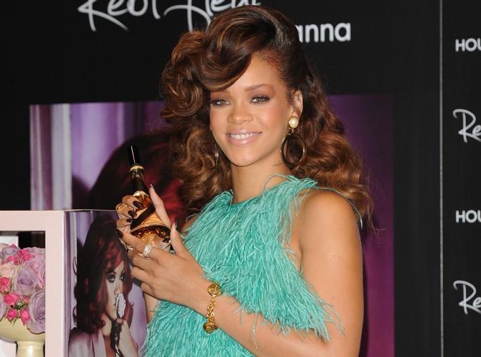 Mode : Rihanna, la bad girl devient présentatrice TV !