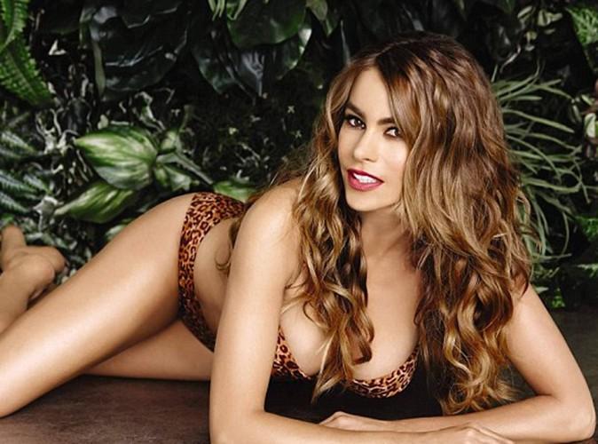 Mode: Sofia Vergara: dévoile son sexy bikini body pour Kmart!