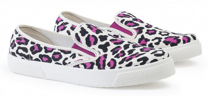Slip-on Rosa, André, 35€
