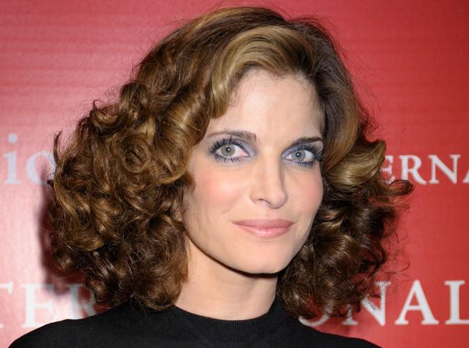 Mode : Stephanie Seymour : la top de 45 ans devient ambassadrice de beauté pour Estée Lauder !