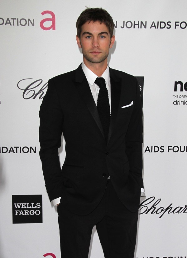 21- Chace Crawford