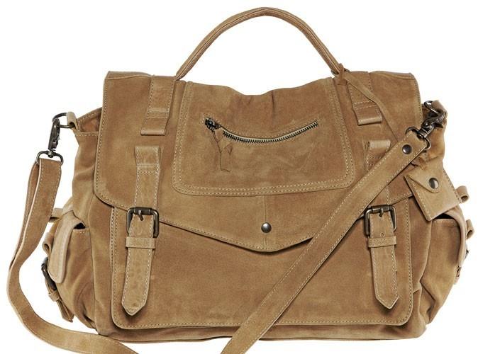 Mode : un sac tendance et décontracté Great by Sandie !