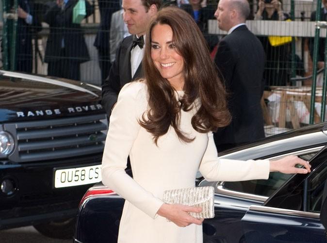 Mode : une appli pour adopter le look de Kate Middleton !