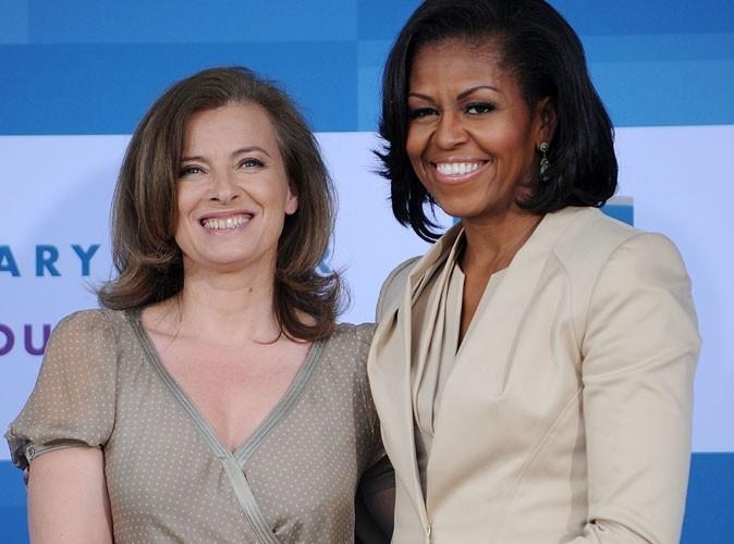 Mode : Valerie Trieweiler : en offrant un sac à Michelle Obama, elle fait exploser les ventes de la marque Le Tanneur !