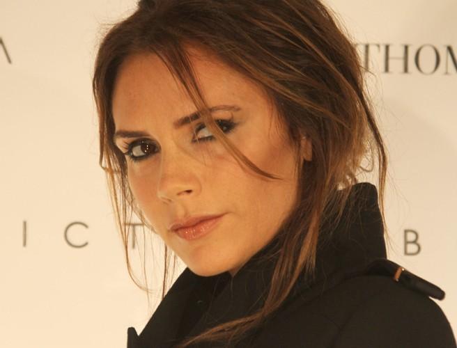 Mode : Victoria Beckham : élue meilleure créatrice de l'année !