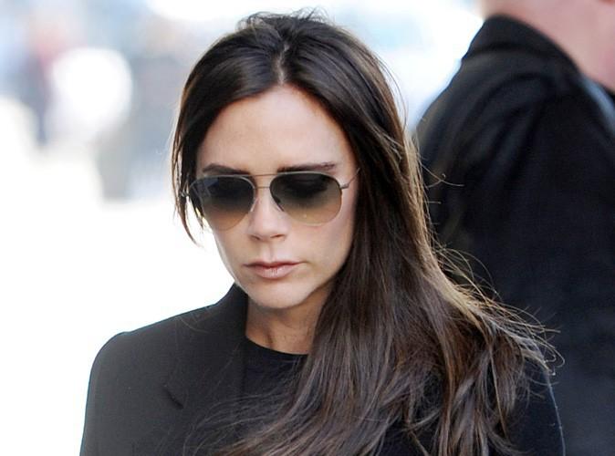 Mode : Victoria Beckham tâclée par Dolce & Gabbana !