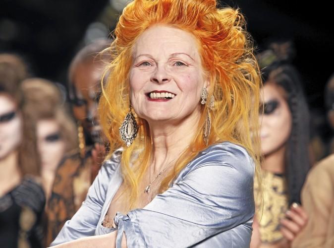 Mode: Vivienne Westwood collabore avec les montres Zeon Limited
