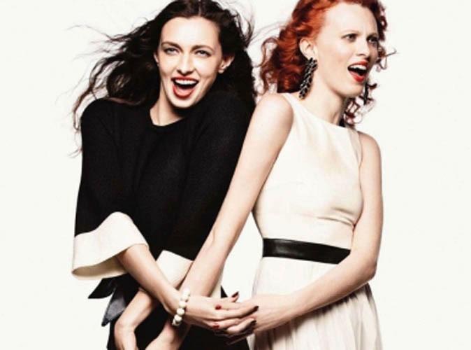 Mode : votre portrait en format XXL chez H&M !