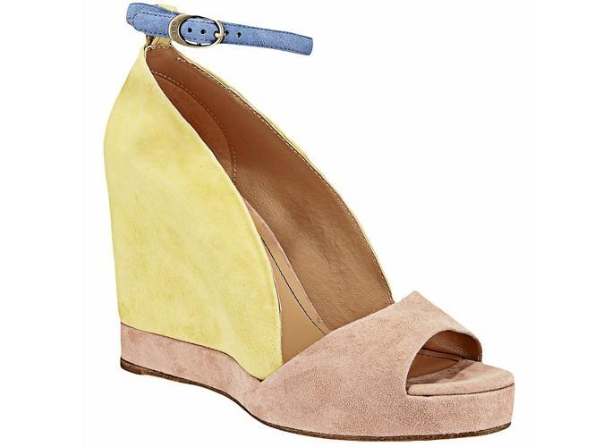 Mode : zoom sur les sandales See By Chloé... Ah ! Si j'étais riche !