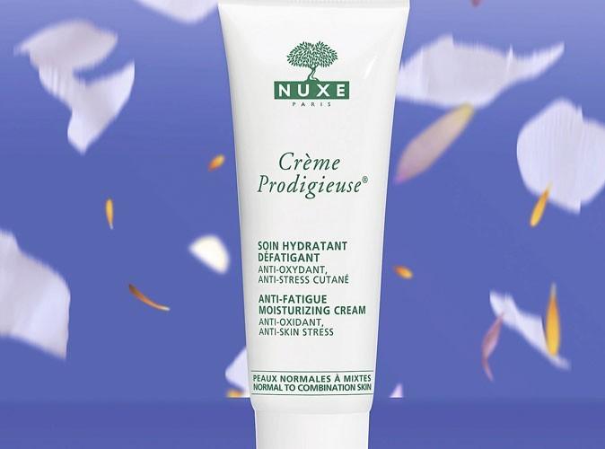 Nuxe : Une Crème Prodigieuse au parfum de l'Huile Prodigieuse !