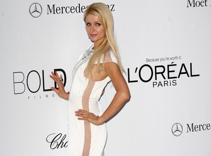 Paris Hilton : elle lance son 15ème parfum !