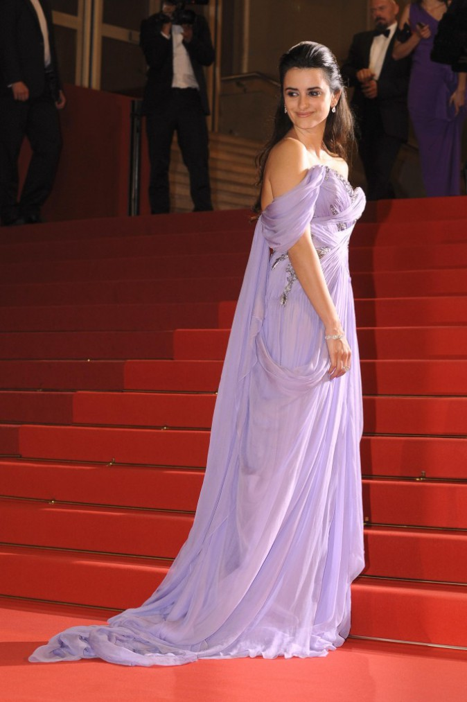 Penelope Cruz et ses looks les plus sensuels !