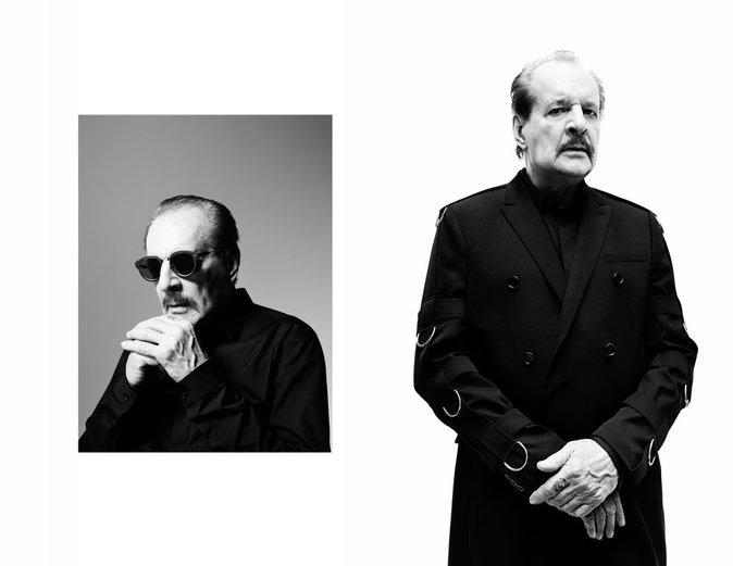 Photos : Larry Clark entouré de frenchies pour la nouvelle campagne Dior homme !
