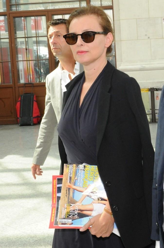 Valérie Trierweiler arrive dans le sud de la France !