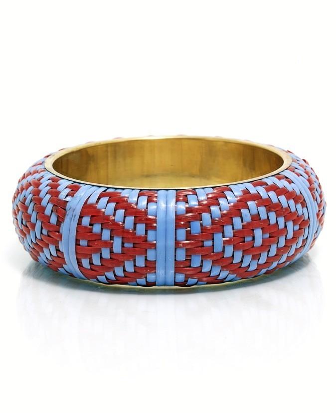 Bracelet tressé, AP jewels. 18 €