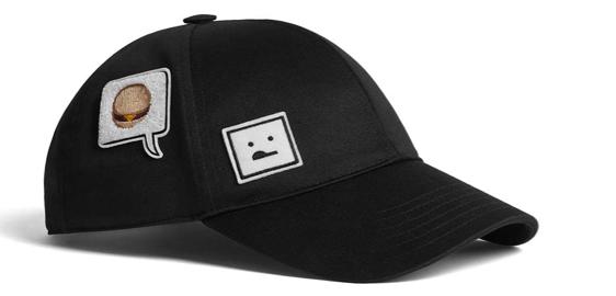 Acne Studios lance sa collection 100% Emojis !