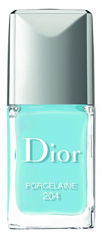 Vernis à ongles, Porcelaine, Dior, 25 €