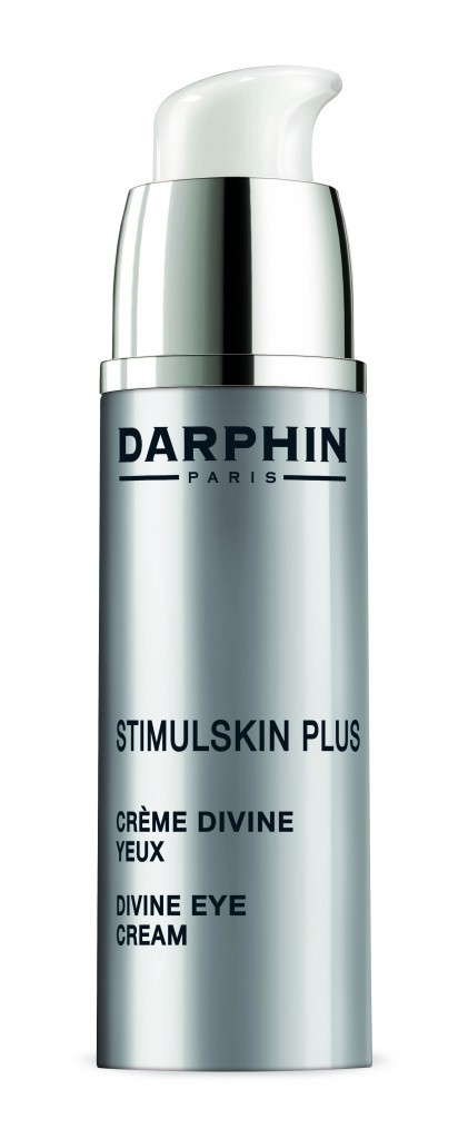 Crème divine yeux, Stimulskin Plus, Darphin 87 €