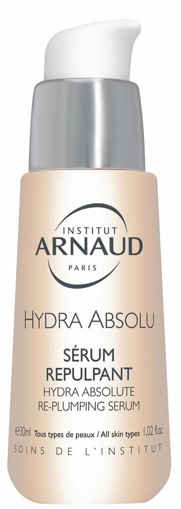 Sérum repulpant, Hydra Absolu, Institut Arnaud 29,40 €