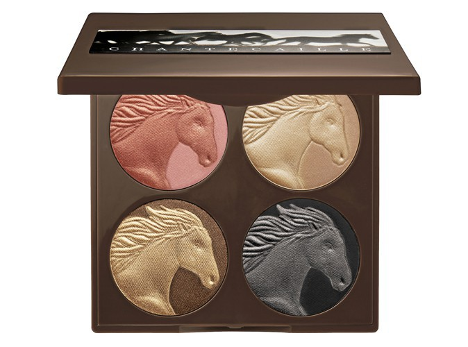 13. Palette Wild Horses, Chantecaille. 79 €.
