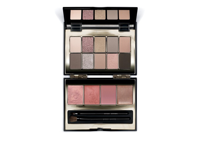 9. Palette, Twilight Pink, Bobbi Brown. 75 €.
