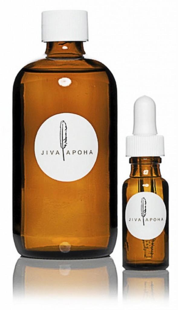 Découvrez les lotions zen de Jiva Apoha