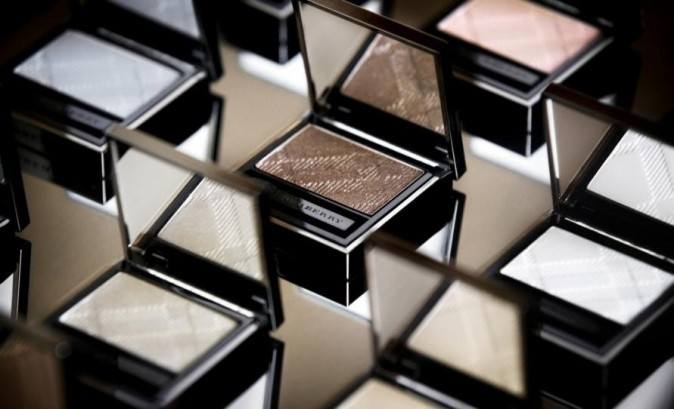Collection Burberry Beauty 2012