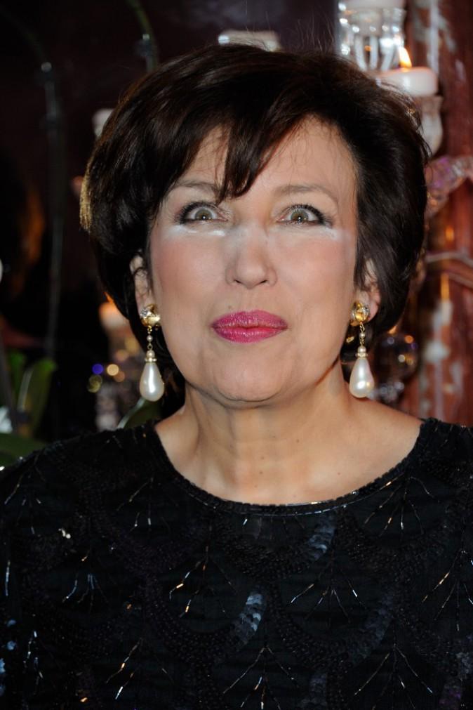 Roselyne Bachelot - 2012