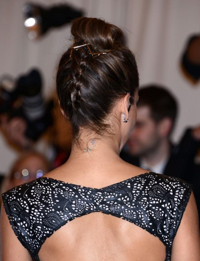 Jessica Alba au Met Ball 2013