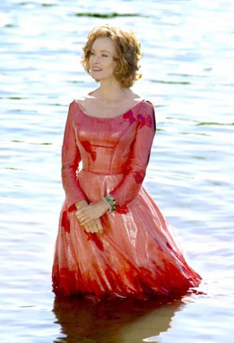 Jessica Lange dans Big Fish