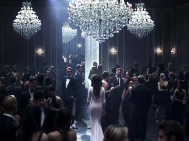 Julia Roberts pour La Vie est Belle de Lancôme !