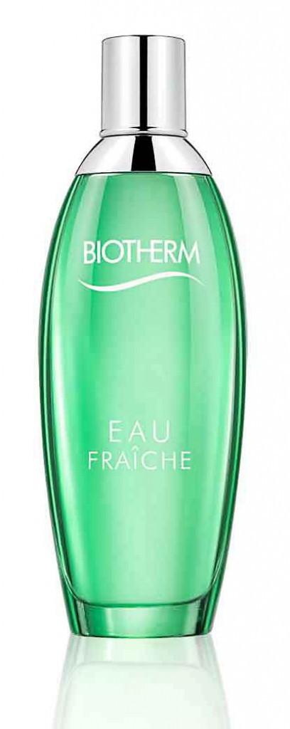 Eau fraîche, Biotherm 46,80 €