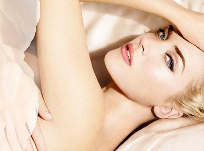 Beauté : Kate Winslet se met à nu pour Lancôme